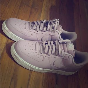 Af1s  new w/o tags Worn inside the house no scuffs